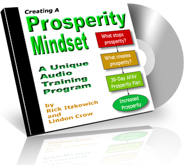 Prosperity Audio